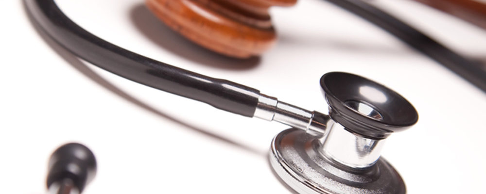 What is Medical Malpractice Law?