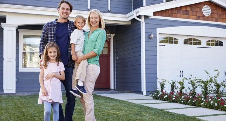 Financial Tips For New Homeowners