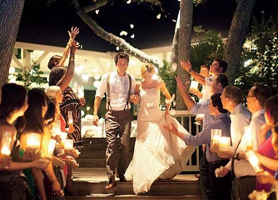 Trendy ideas to make your wedding memorable