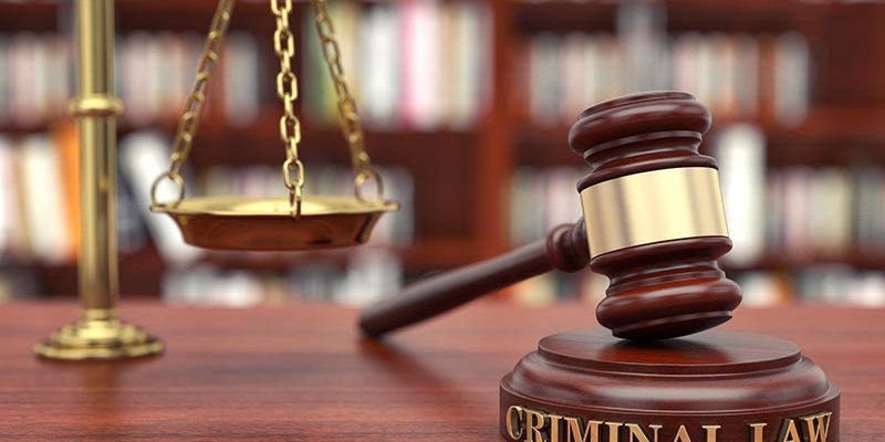 Why You Need A Criminal Defense Attorney
