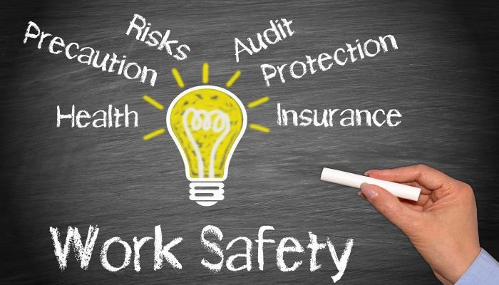 5 Ways To Keep Your Employees Safe