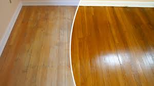 Some common mistakes done during floor sanding