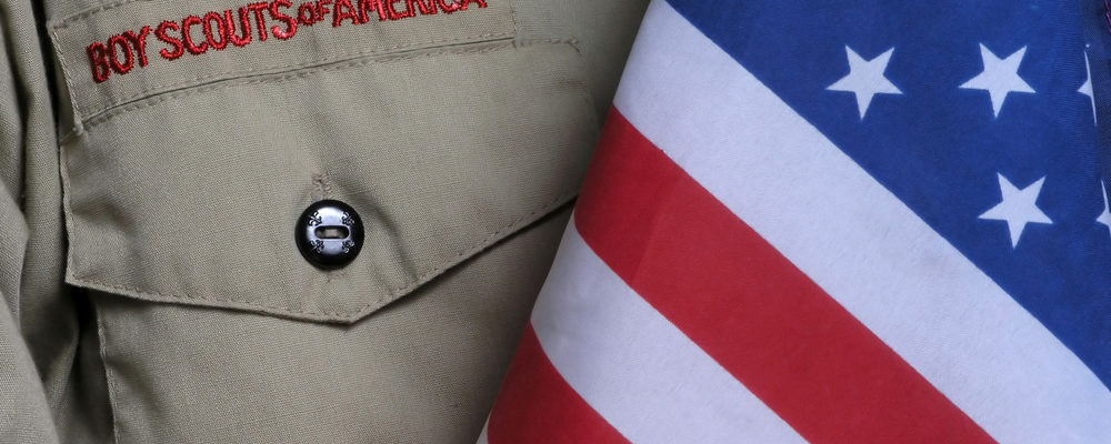 How Do I File a Claim Against the BSA (Boy Scouts of America)?