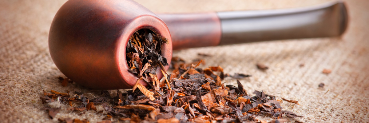 Things you should know about pipe smoking
