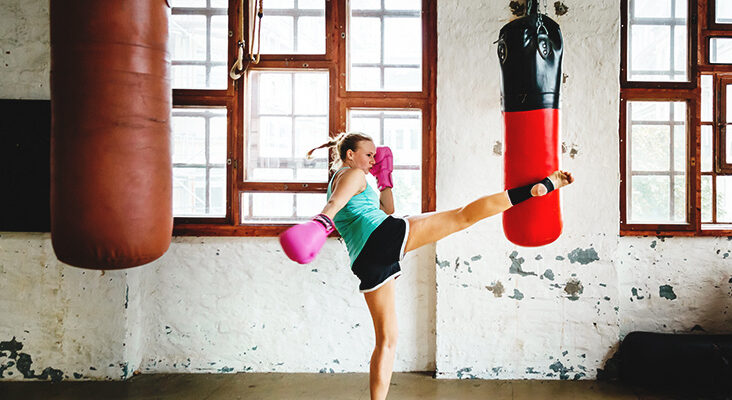 The Sports of Muay Thai in Thailand and Health Benefits